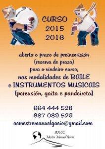 ACTIVIDADES MUSICAIS 2016 AACCMMGACIO (1)